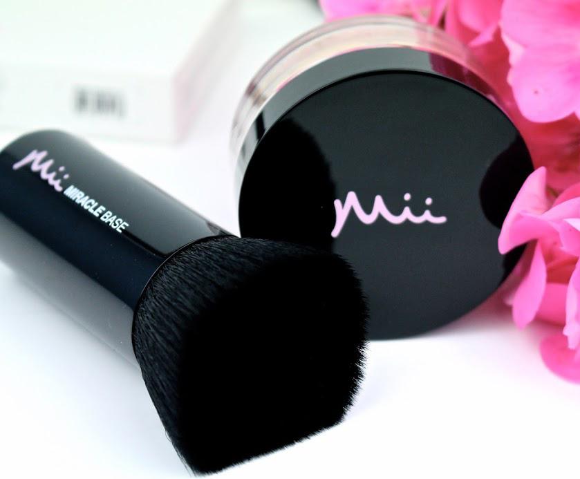 Mii makeup