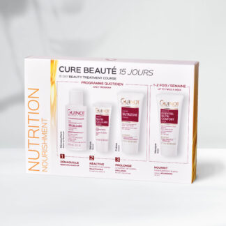 Beauté Nutrition for Nourishment