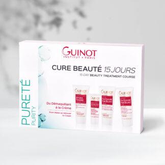Cure Beauté Pureté