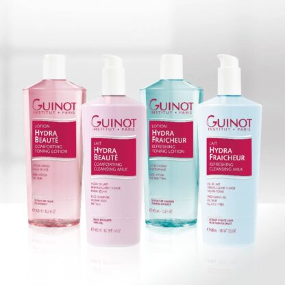 Cleanser and Toner Promotion